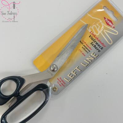 Kleiber Left Handed Handcraft Scissors 210mm