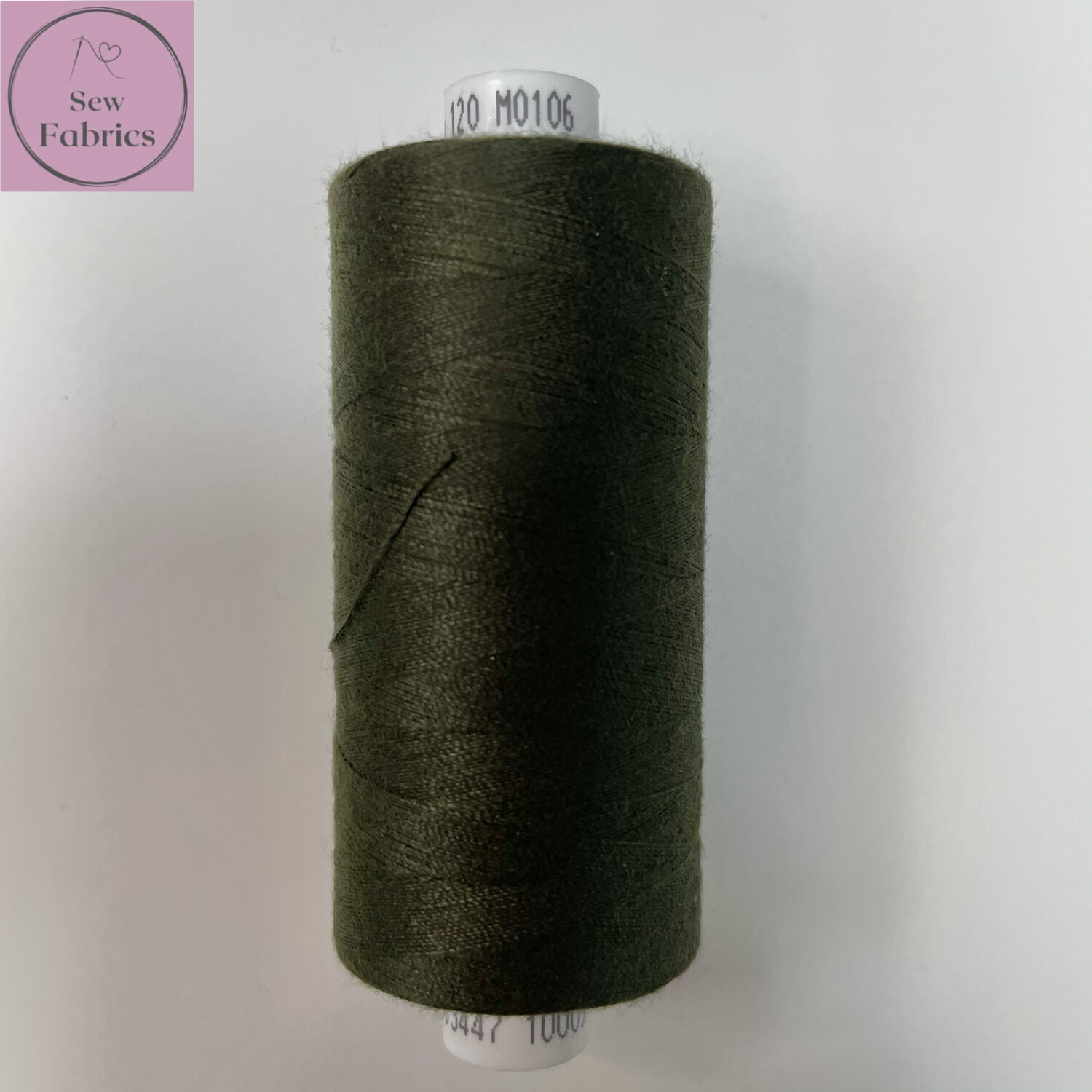 1 x 1000y Coats Moon Thread - Camouflage M106
