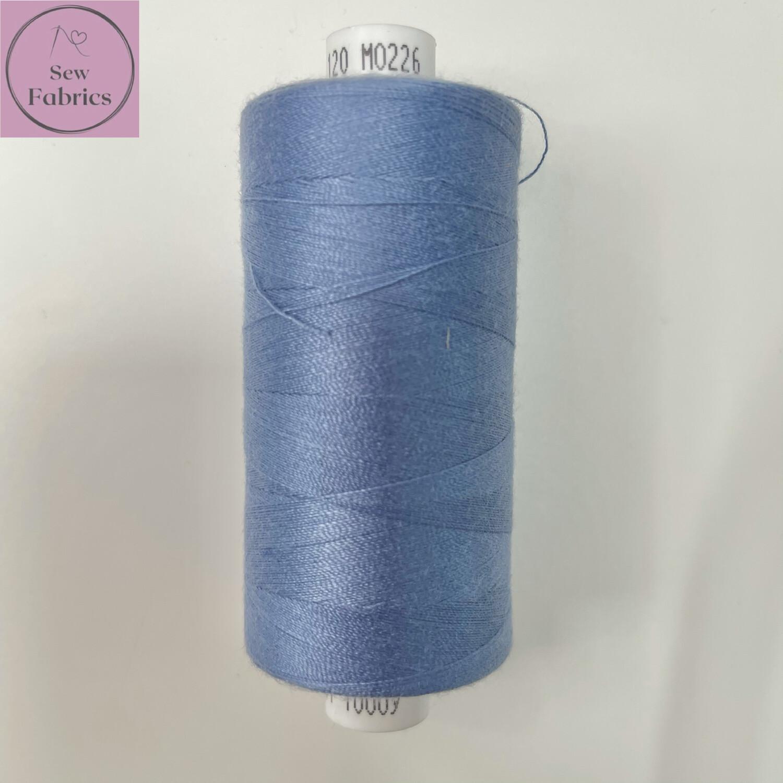 1 x 1000y Coats Moon Thread - Denim M226