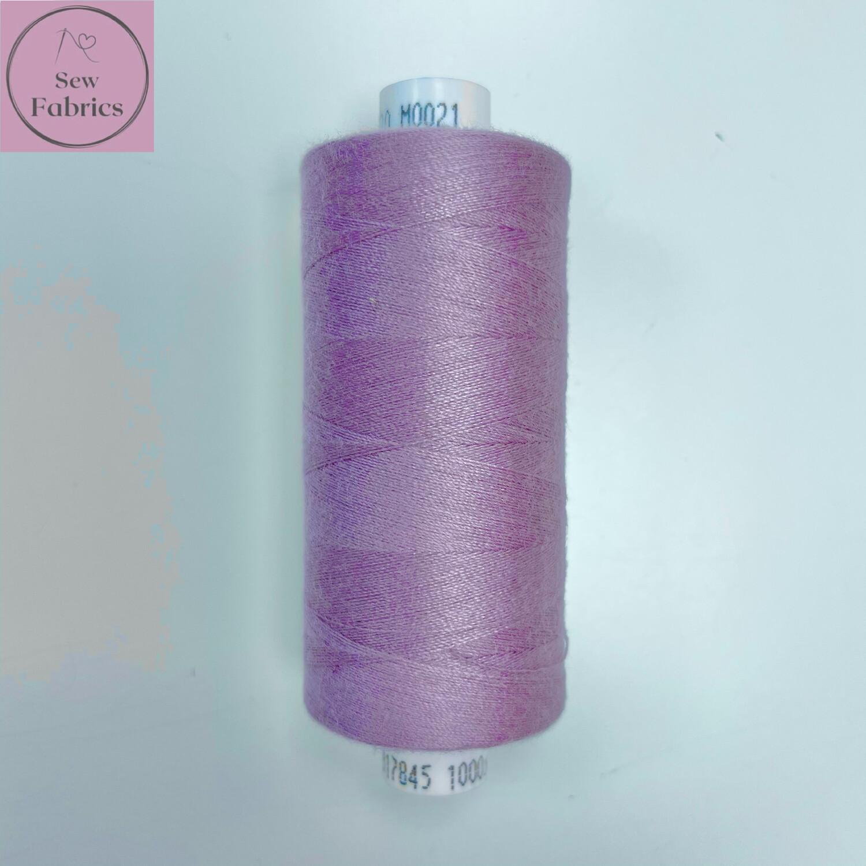 1 x 1000y Coats Moon Thread - Heather M021