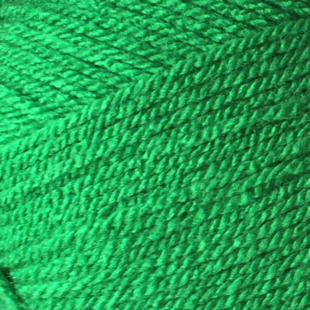 Kelly Green 1826 Stylecraft Special DK 100% Premium Acrylic Wool Yarn