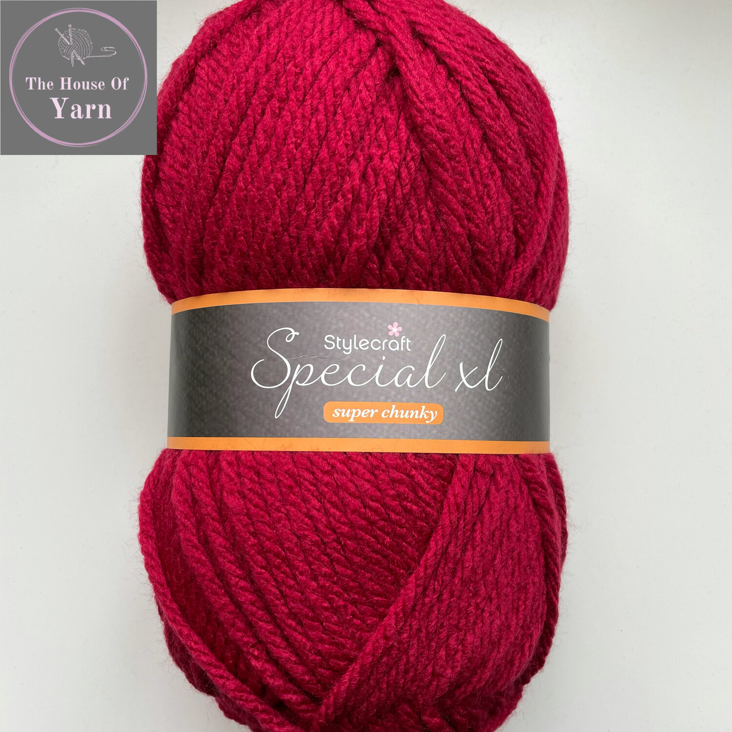 Cleret 1123 Stylecraft Special XL Super Chunky