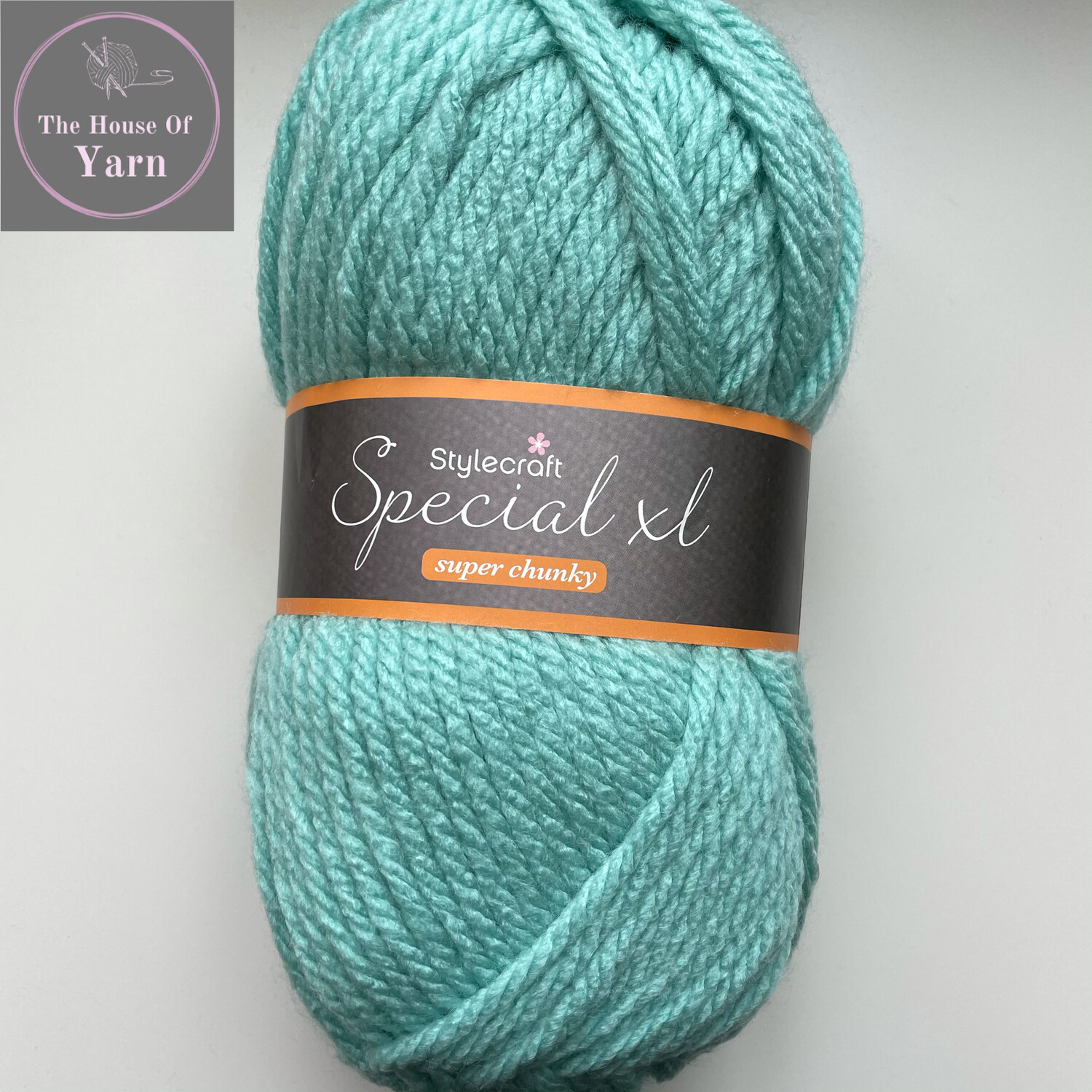 Spearmint 1842 Stylecraft Special XL Super Chunky