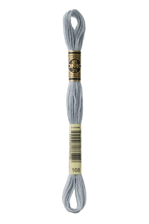 DMC Stranded Cotton - Thread 168