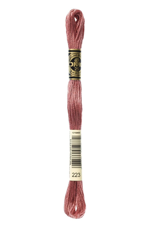 DMC Stranded Cotton - Thread 223