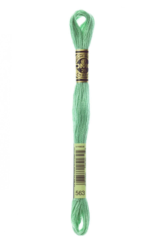 DMC Stranded Cotton - Thread 563