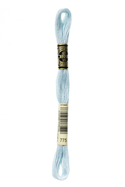 DMC Stranded Cotton - Thread 775