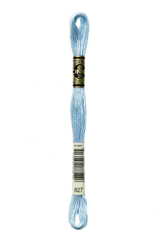DMC Stranded Cotton - Thread 828