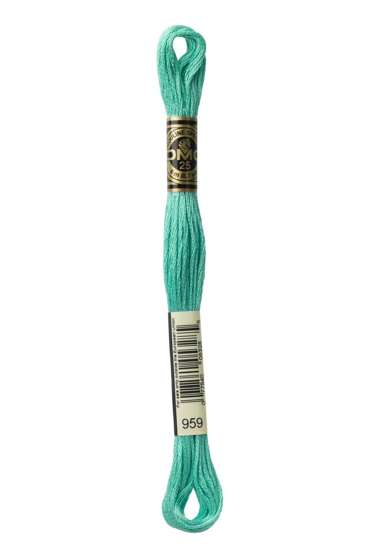 DMC Stranded Cotton - Thread 959