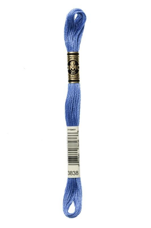 DMC Stranded Cotton - Thread 3838