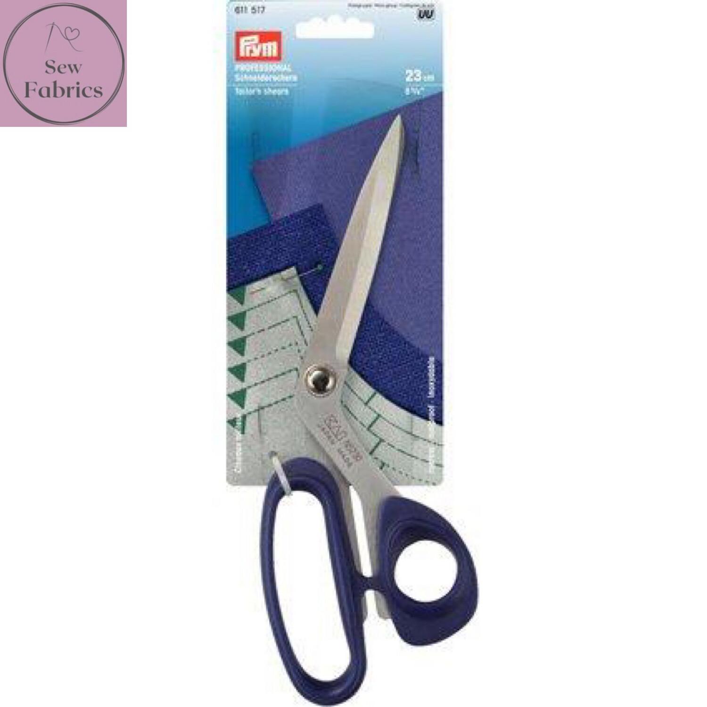 "Prym General Professional Tailors Shears 8.75""/23cm"