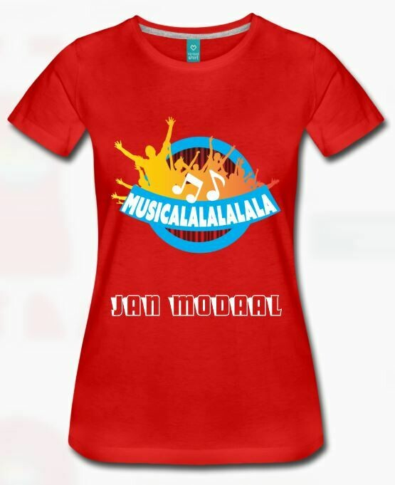 Shirt vrouwen