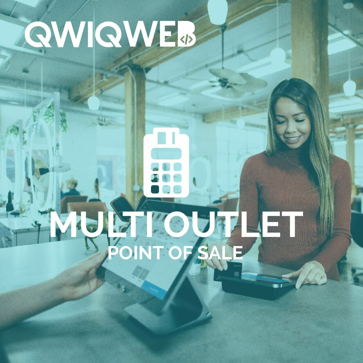 POS Multi Outlet