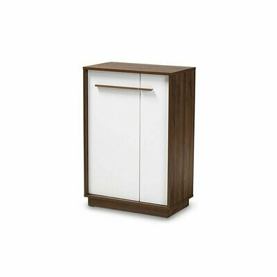 Modern Shoe Storage Unit 15 Pair