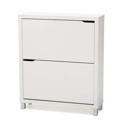 Modern Shoe Cabinet 002