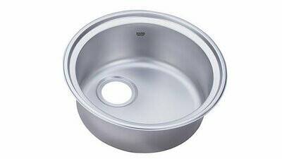 HANS Sink Circular Bowl-HRB 46cm