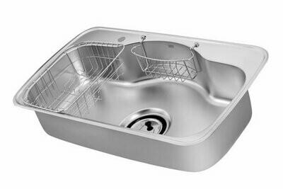 HANS Sink 88cm - CB88