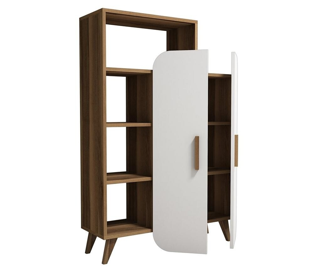 Storage unit White