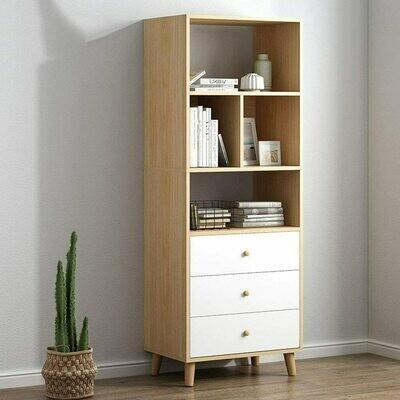 Bookshelf Rack