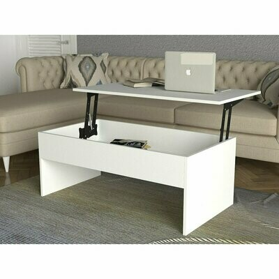 Adira Lift top table with Storage