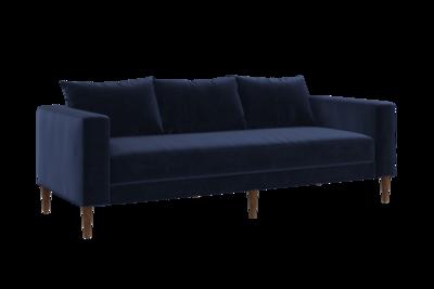 The Essential Sofa 3 Seater