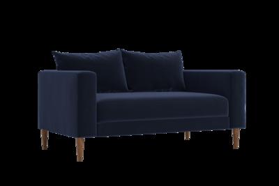 The Essential Sofa Loveseat