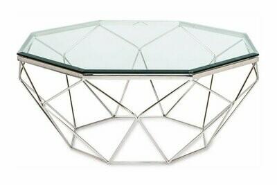 The Octavia Coffee Table