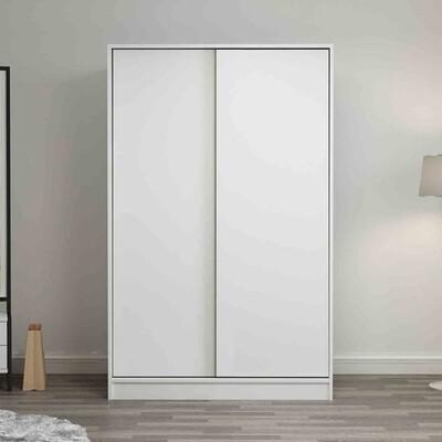 Wooden Wardrobe Sliding doors