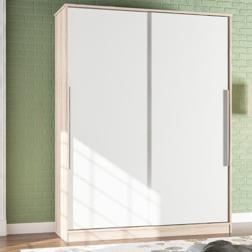 Wardrobe Sliding doors 160cm