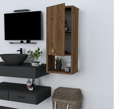 Essential Bathroom cupboard WC-cab005