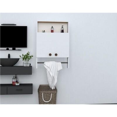 Basic Bathroom cupboard WC-cab006