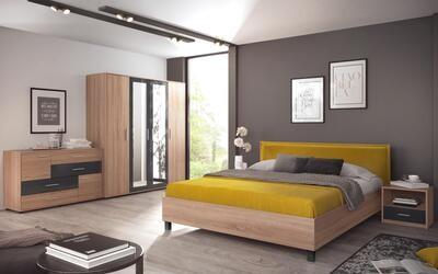 Elekta-kraka Bedroom Sets