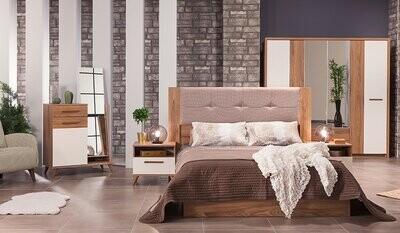 Madrid Bedroom Sets