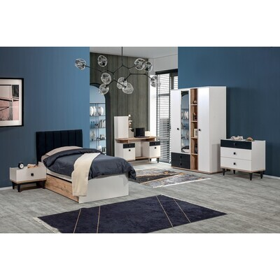 Excellency Young Room Set 5 PCS