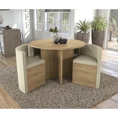 Modern Round Table