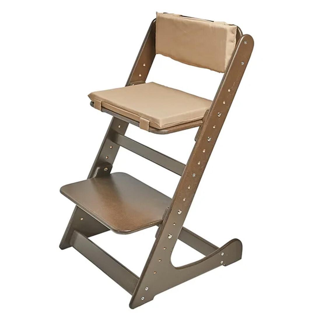 Комплект подушек на Растущий стул, кремовый
