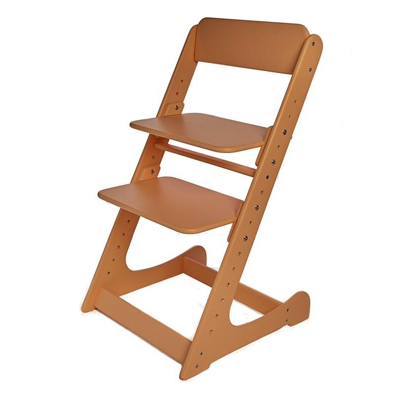 Растущий стул, орех