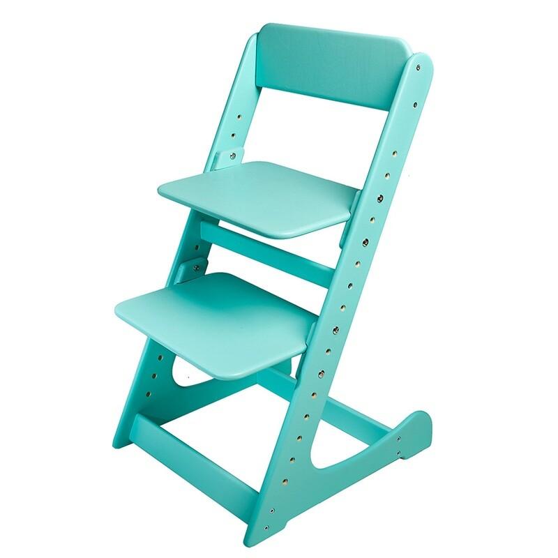 Растущий стул, мятный