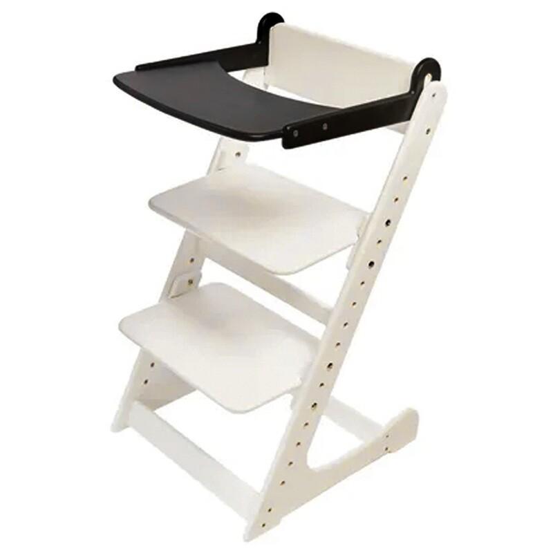 Стол к растущему стулу съемный, черный