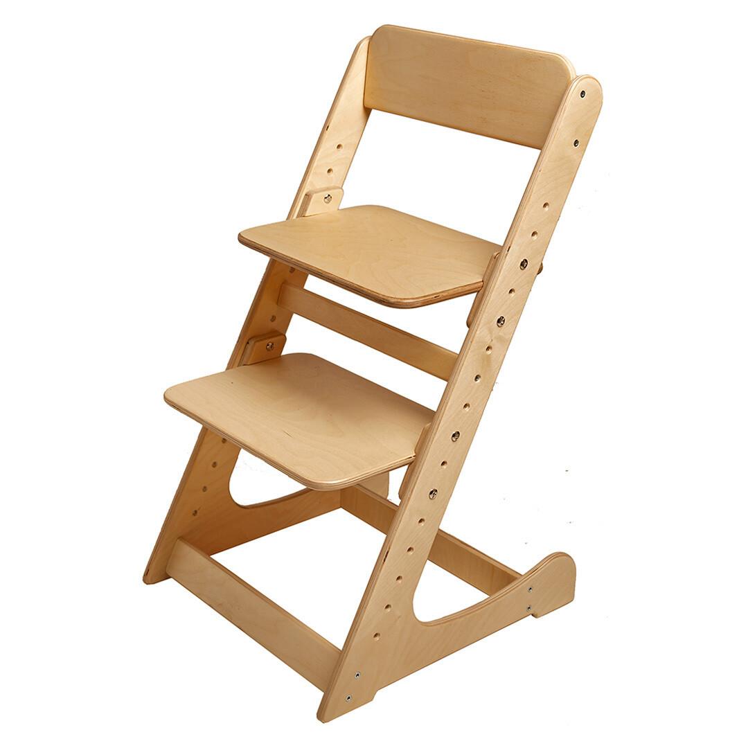 Растущий стул, лак