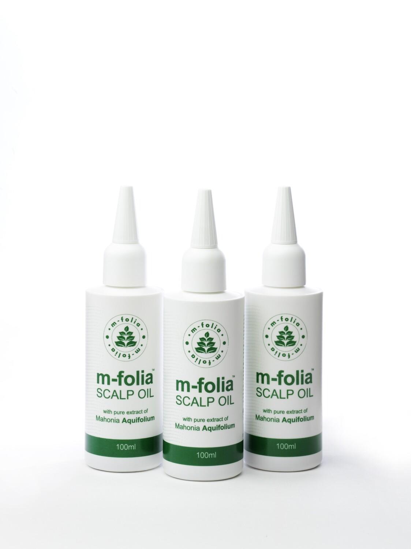 Psoriasis Treatment Scalp Oil Multipack