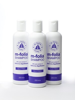 Psoriasis Treatment Shampoo Multipack