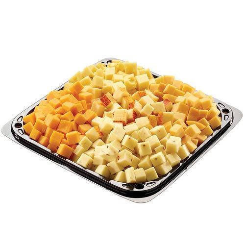 Platter, Boar's Head® Cubed Cheese Platter (Serves 10)