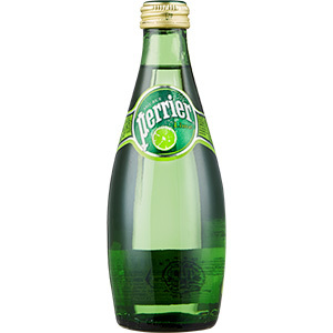 Sparkling Water, Perrier® Sparkling Water (Single 11.15 oz Bottle)