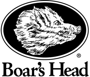 Deli Meat, Ham, Boar's Head® Smoked Virginia Ham, Priced per Pound
