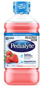 Altitude Aids, Pedialyte® Strawberry