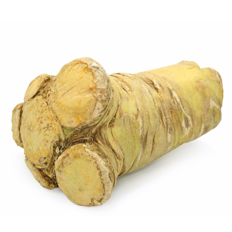 Produce, Vegetable, Root, Horseradish Root, Priced per Pound