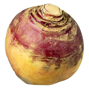 Produce, Vegetable, Rutabaga, Priced Each