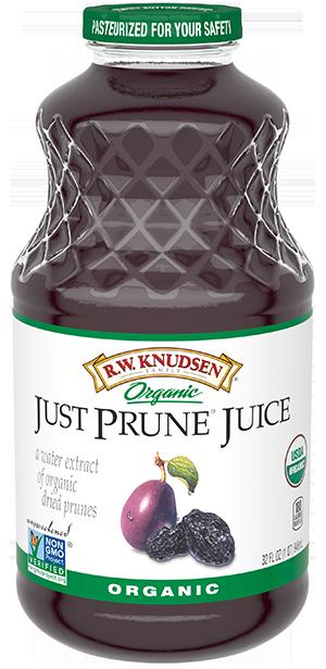 Juice Drink, R.W. Knudsen® Just Prune™ Juice (32 oz Bottle)