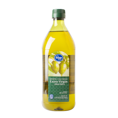 Oil, Kroger® Extra Virgin Olive Oil (25.5 oz Bottle)